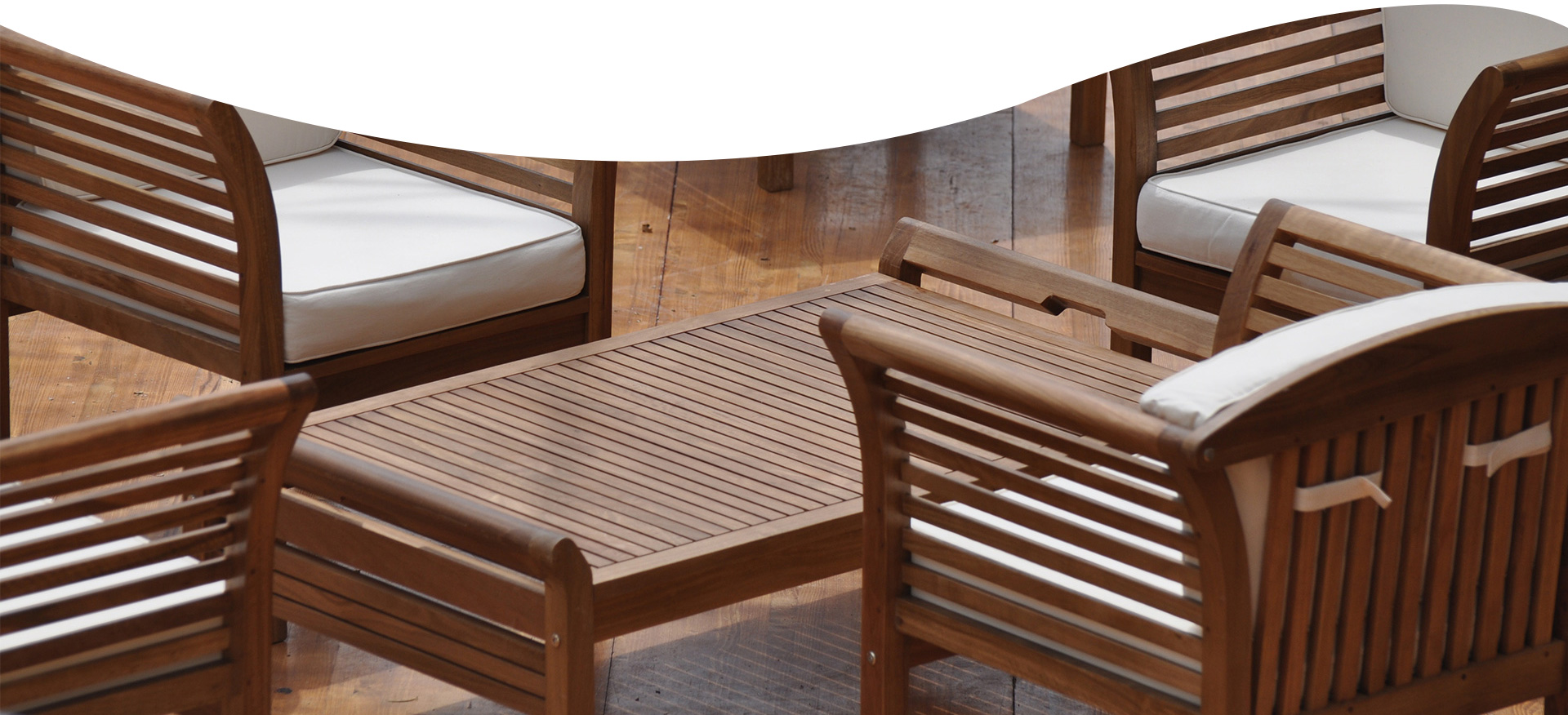 Leyon Collections | Teak Furniture Singapore | | Quality Indonesian ...
