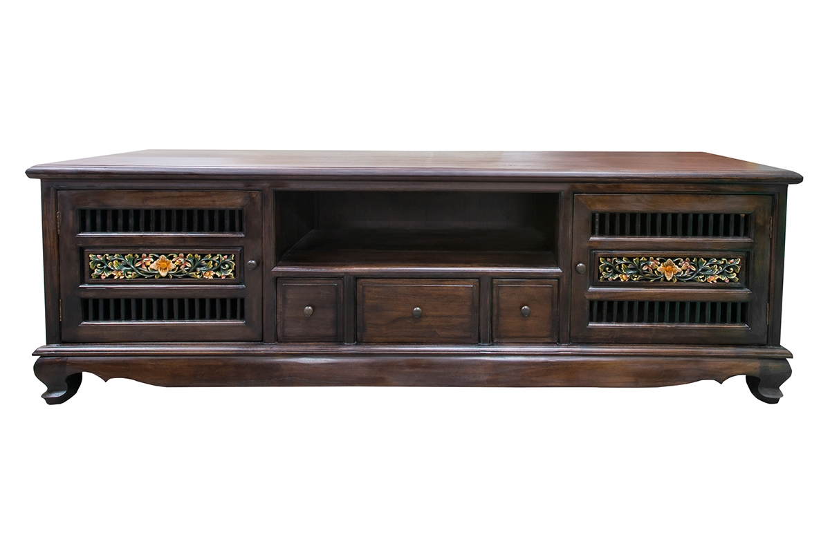 Leyon collections teak furniture singapore quality for Sideboard 2 m breit